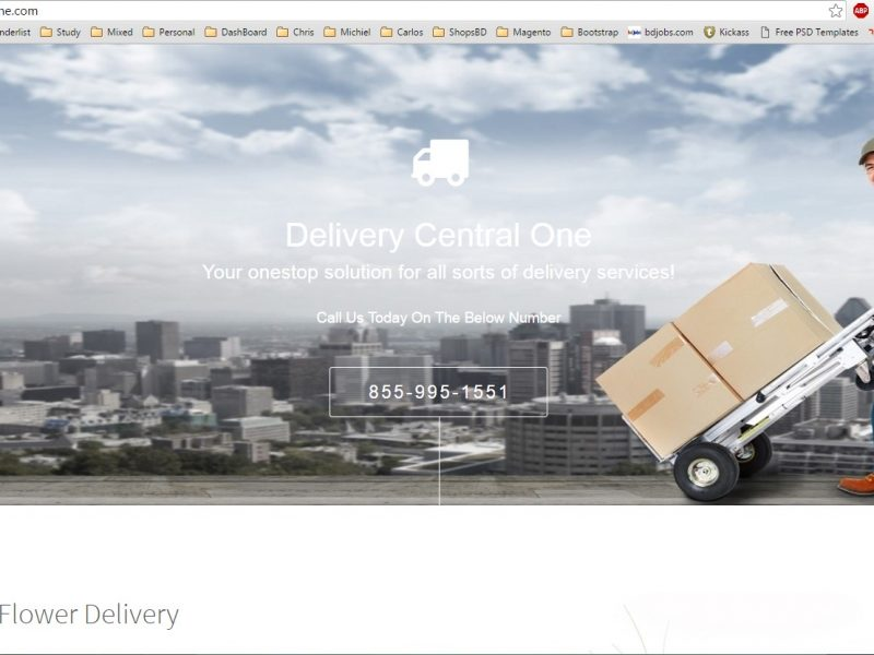 Delivery Central One
